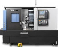 CNC Turning Center Série Lynx 2100LY