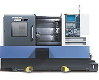 CNC Turning Center Série Lynx 300