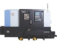 CNC Turning Center Série Puma 2100