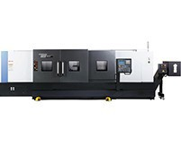 CNC Turning Center Série Puma 3100 Y
