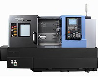CNC Turning Center Série Puma GT