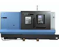 CNC Turning Center Série Puma 4100