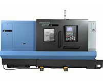 CNC Turning Center Série Puma 5100