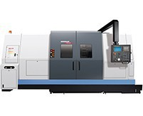 CNC Turning Center Série Puma 600-800