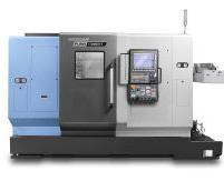 CNC Multi Axis Center Puma TT2100SYY/1300SYY